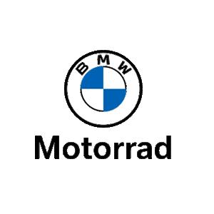 Logo bmwmotorrad-bianco